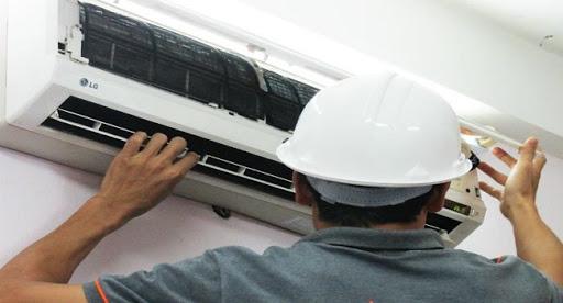 Sửa chữa máy lạnh tại nhà uy tín nhất TPHCM