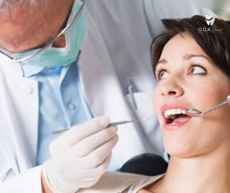 [Tư vấn nha khoa] Những vấn đề răng miệng mà bà bầu nên biết