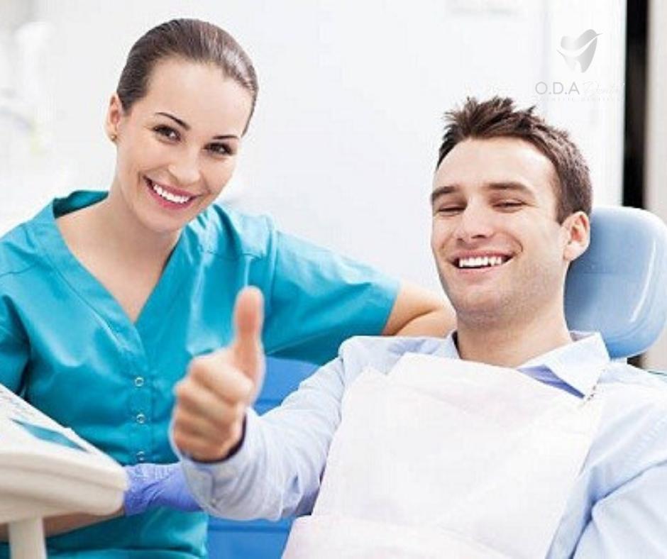 Trám răng ở đâu tốt nhất TPHCM? Hãy cùng tìm hiểu nhé