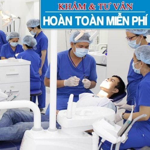 [Nha khoa tốt ở hcm] Trồng răng implant đúng chuẩn quy trình ra sao?