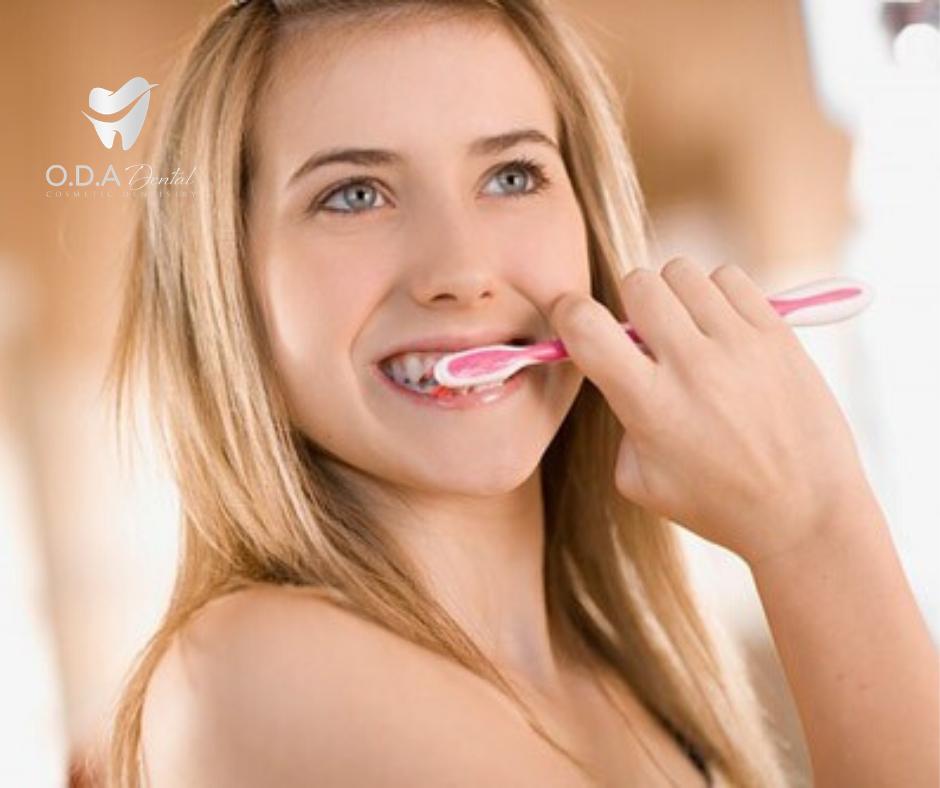 [Tẩy trắng răng nha khoa] Bị ê buốt sau khi tẩy thì làm sao?