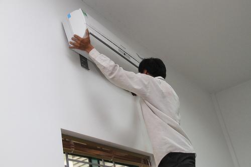 Top 3 Dịch Vụ Lắp Đặt Máy Lạnh Tại Nhà | Uy Tín Nhất TpHCM