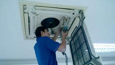 Xem Ngay Chi Phí Lắp Đặt Máy Lạnh Tại Công Ty F24